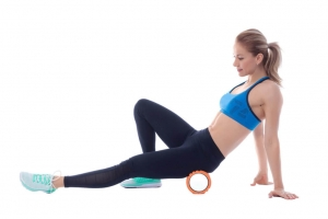 Foam Rolling for Success
