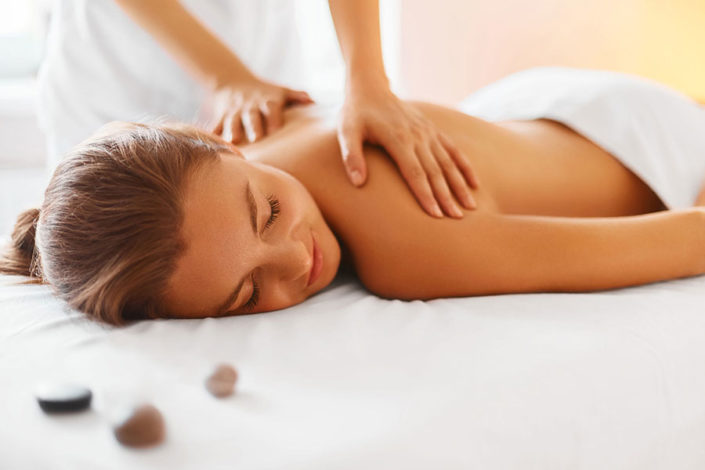 Paramount Health Remedial Massage Therapy Drummoyne Sydney
