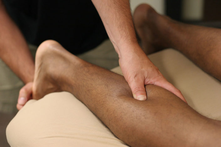 Paramount Health Remedial Sports Massage Therapy Drummoyne Sydney