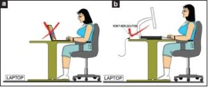 Ergonomics-in-the-workplace-Chiropractic-tips