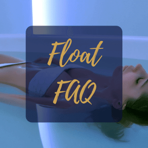 Float FAQ