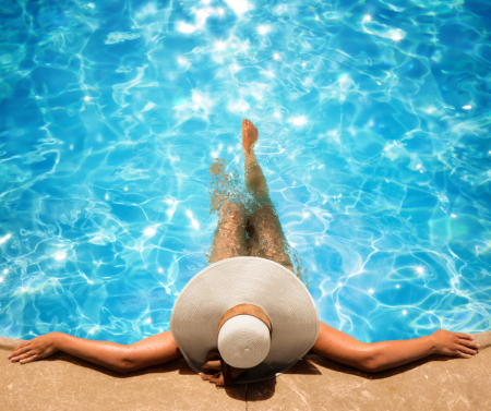 Float tank health benefits