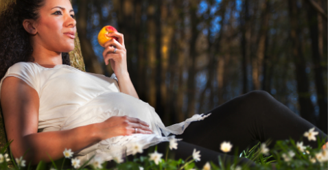 7 tips to a healthy pregnancy