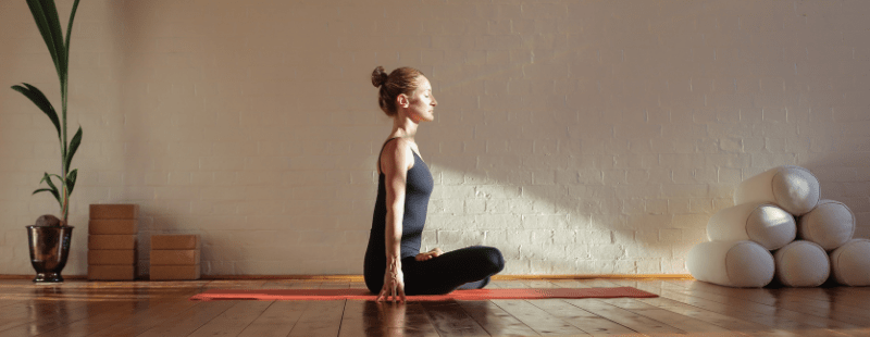5 Ways to Strengthen Your Spine