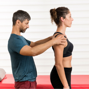 Role of Good Posture in Strengthening Your Spine