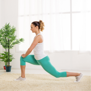 The Two Types of Stretching