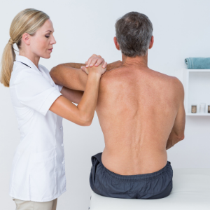 Sports Chiropractic Treatment Can Assist In